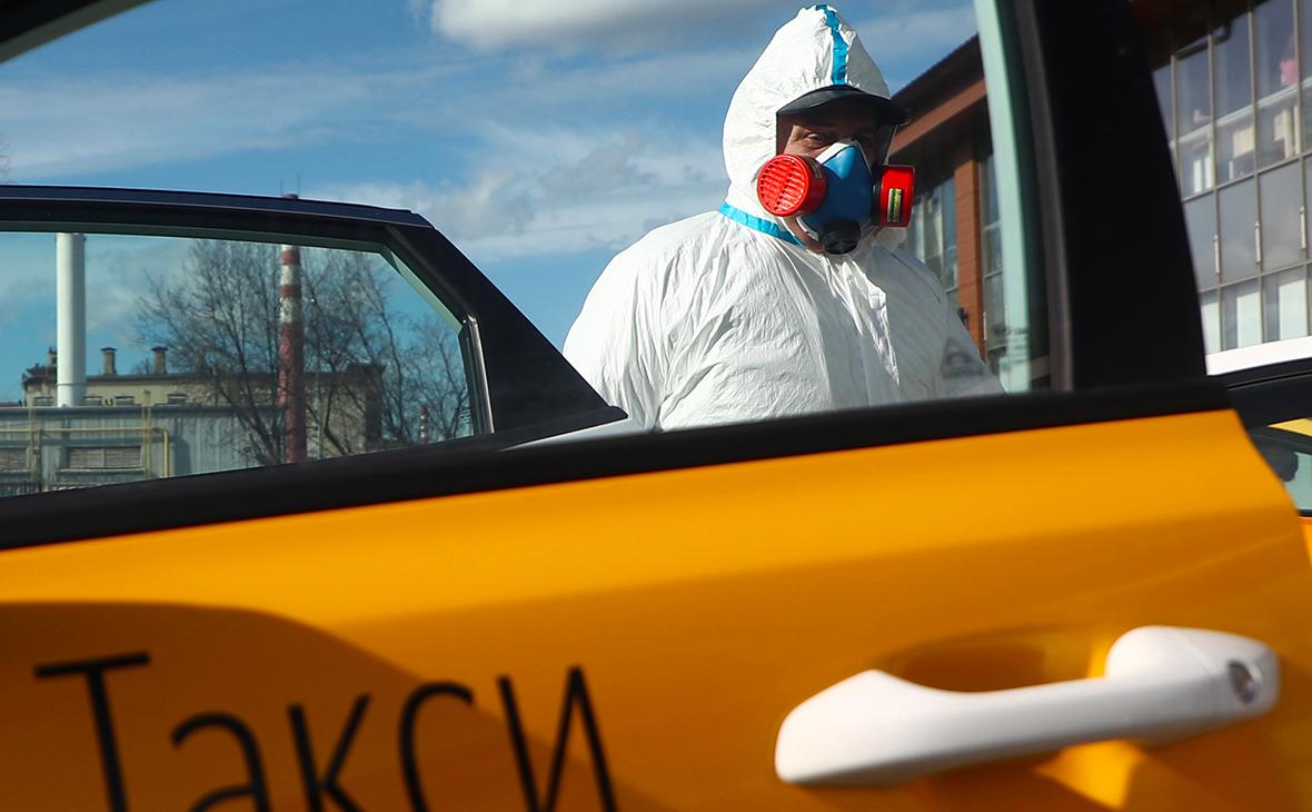 Компания «Эльдорадо» сообщила о совместном запуске с «Яндекс.Такси» бесконтактной доставки техники
